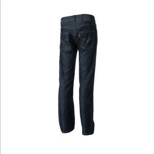 Levi's 511 Slim Fit 26x26 jeans